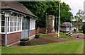 NZ2755 : War Memorial Garden, Birtley by Trevor Littlewood