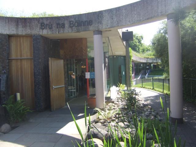 Bru Na Boinne Visitor Centre