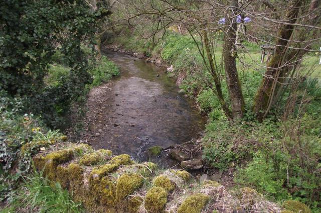Pulham River