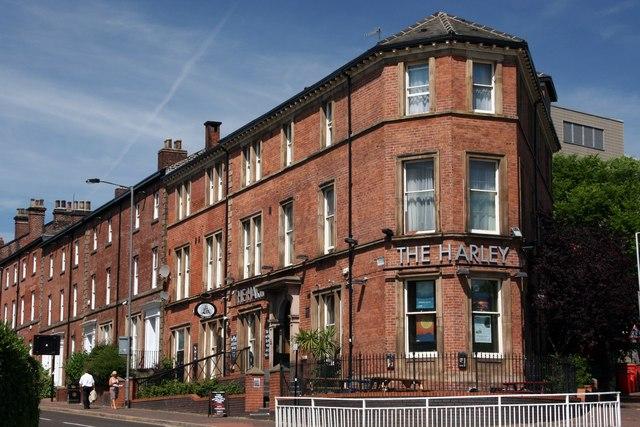 The Harley, Sheffield