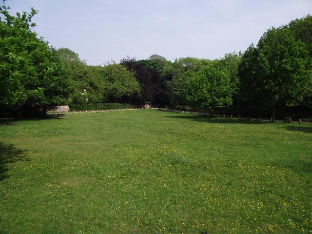 Holford Bowling Green