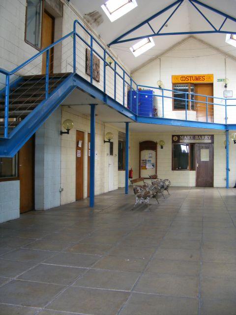 Shandon Craft Centre interior, Shandon, Cork