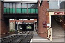 SD8010 : Bury, Bolton Street Station by SMJ