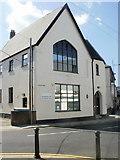 ST3187 : Lower Dock Street Clinic, Newport by Jaggery