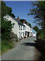 SN2042 : Down the street at Llwyncelyn by ceridwen