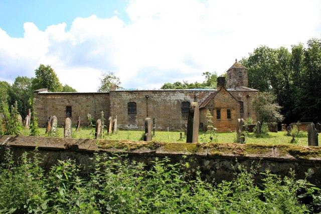 St Andrews Church, Ingleby Greenhow