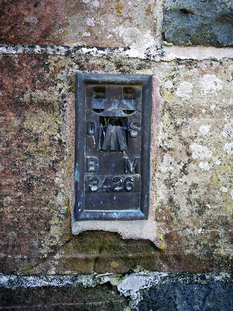 Flush Bracket, Glenarm
