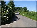 SP7435 : Road to Thornton by Shaun Ferguson