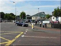 J5081 : Main Street, Bangor by Kenneth  Allen