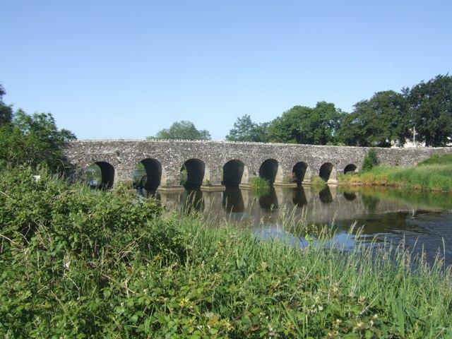Bective Bridge