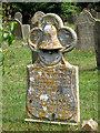 TM5076 : St Edmund's church in Southwold - churchyard by Evelyn Simak