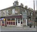 SE1135 : Royal Dragon Takeaway - Cottingley Road by Betty Longbottom