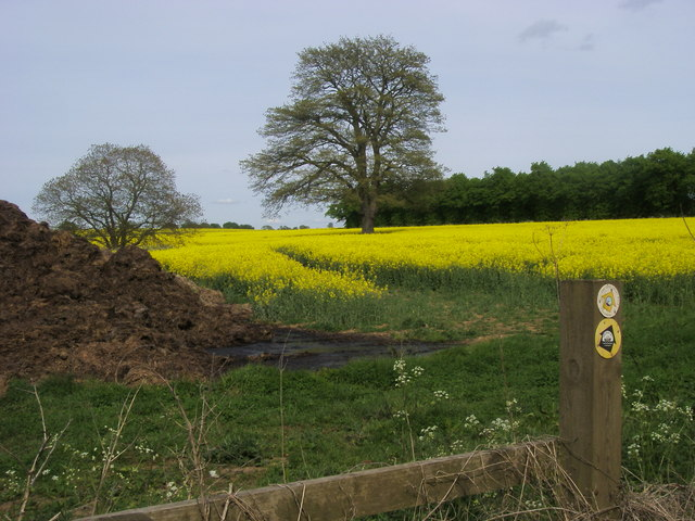The Ouse Valley Walk