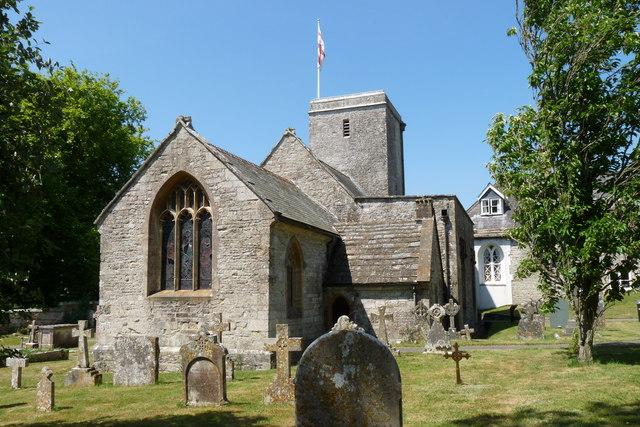 St.Michael's, Stinsford, Dorset