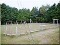 NT8937 : Children's playground, Branxton by Andrew Curtis