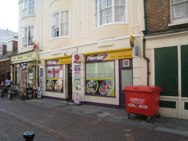 The Premier, George Street