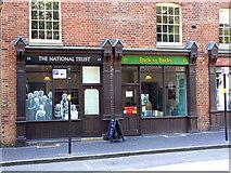 SP0786 : The Birmingham back-to-backs, Hurst Street, Birmingham (2) by Brian Robert Marshall