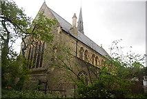 TQ3473 : Former St Peter's Church, Dulwich by N Chadwick
