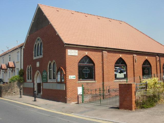 Lydney United Reformed Church