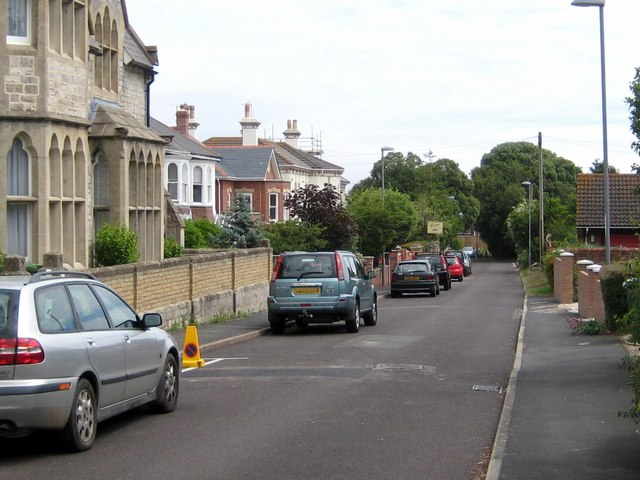Longfield Road Rodwell - Weymouth