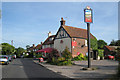 TQ8115 : The Plough, Westfield by Oast House Archive