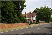 TL6061 : Lodge to Egerton Stud by Bob Jones