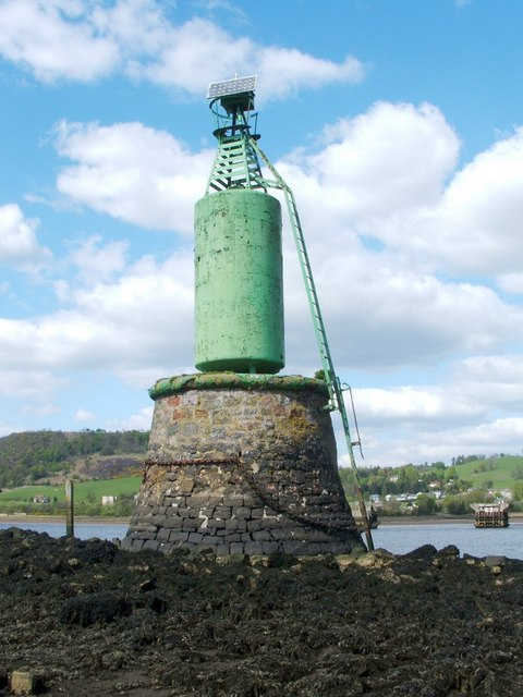 The Longhaugh Light