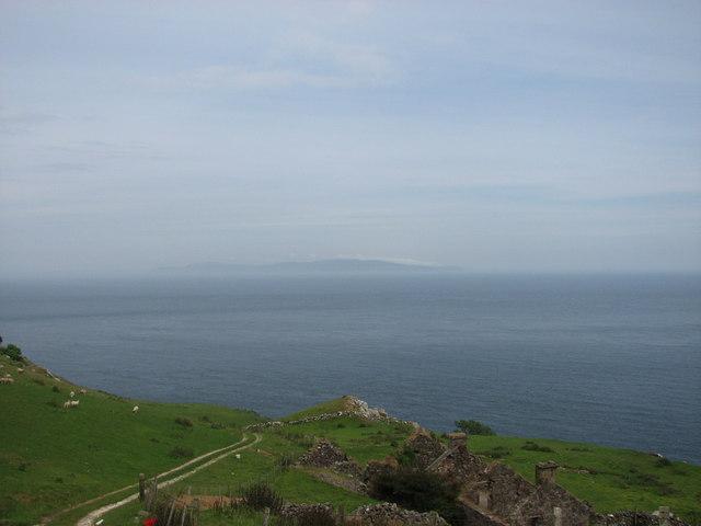 Loughan Bay