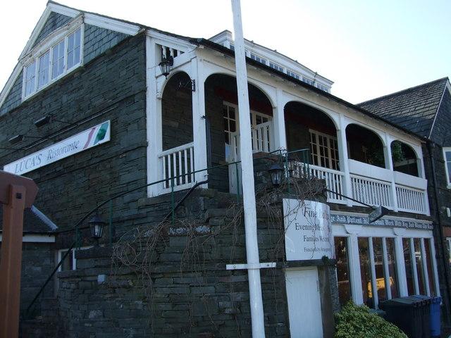 Keswick School of Industrial Art