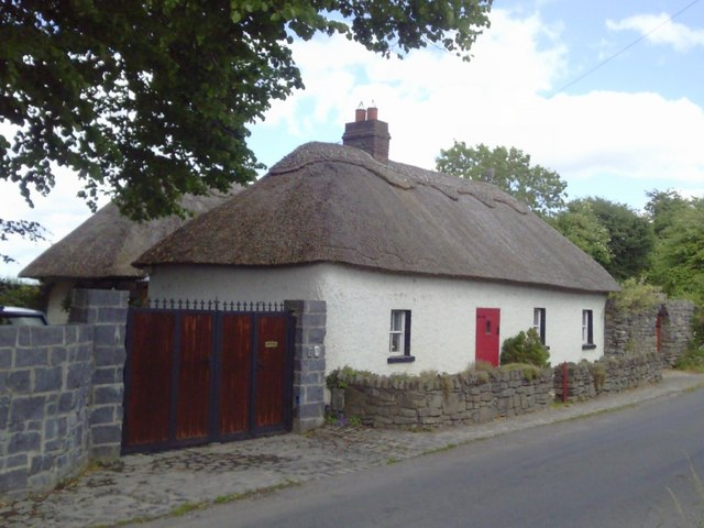 Cottage, Gilliamstown, Co Meath