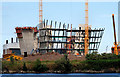 J3575 : The Titanic Signature Project, Belfast (2) by Albert Bridge