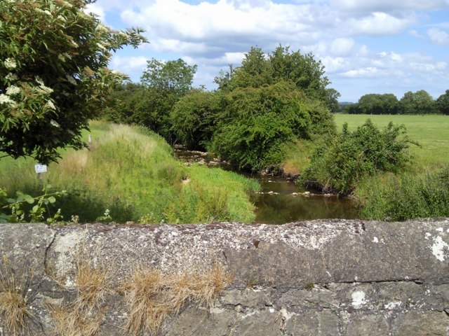 River Hurley, Co Meath