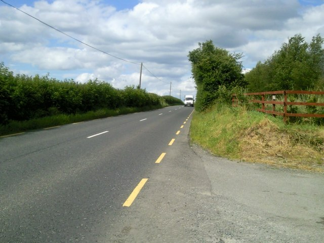 R152 at Boolies Great, Co Meath