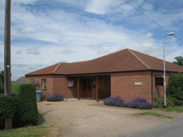 Stubton Village Hall