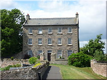 NU0052 : Berwick-Upon-Tweed Architecture : The Lions House by Richard West