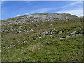 NN2734 : Rocky slopes above mini coire on Beinn Udlaidh near Tyndrum by ian shiell