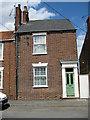 TA0222 : 6 Westfield Road, Barton Upon Humber by David Wright