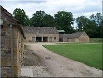 SP1726 : Bowl Farm by Michael Dibb
