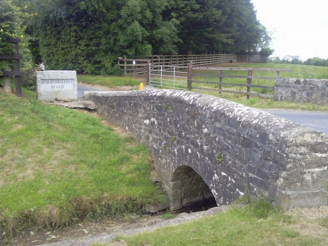 Bridge and Junction, Co Meath