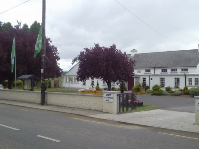 Primary School, Lismullin, Co Meath
