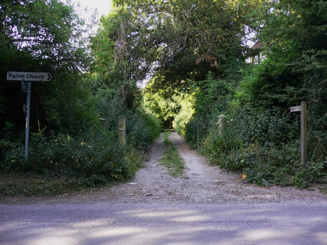 Byway to the Downs