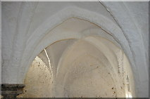 TM4599 : Brick Vaulted Ceiling by Ashley Dace