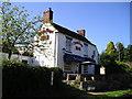 SJ9213 : The Cross Keys Pub, Penkridge by canalandriversidepubs co uk