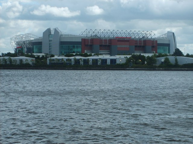 ManU's football ground