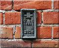 J3672 : Flush Bracket, Belfast by Rossographer