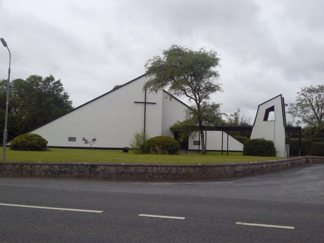 The Parish Church of Clooney