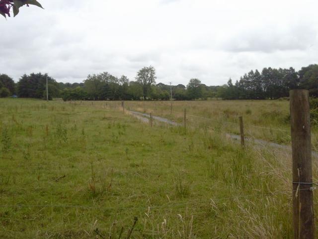 Landscape, Co Clare