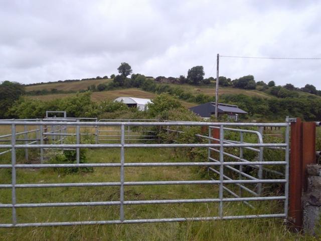 Lissana Hill, Co Clare