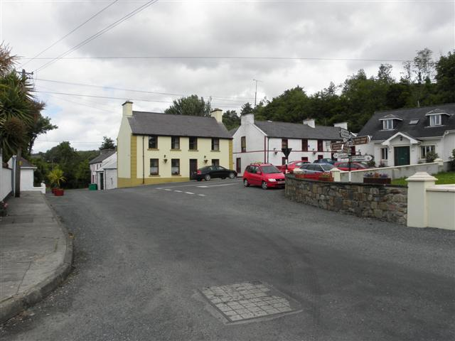 Glen Village