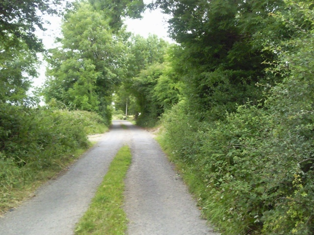 Country Road, Co Clare